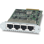 Allied Telesis AT-AR024 InterfaceCard Internal network switch component