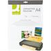 Q-CONNECT KF04120 laminator pouch