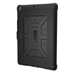 "Urban Armor Gear IPD17-E-BK tabletbehuizing 24,6 cm (9.7"") Folioblad Zwart"