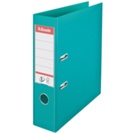 Esselte 811550 folder Turquoise A4