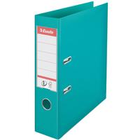 Esselte 811550 folder Turquoise A4
