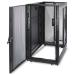 APC NetShelter SX 24U 600mm x 1070mm Deep Enclosure AR3104