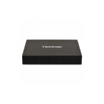 Viewsonic SC-A25X digital media player 4 GB Black