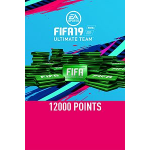 Microsoft FIFA 19 Points 12000