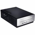 Antec ISK 310-150 Desktop 150W Black,Silver computer case