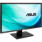 "ASUS PB287Q 28"" 4K Ultra HD Black computer monitor"