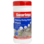 DEB SWARFEGA HVY DUTY WIPES 70 WIPES PK6