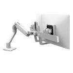 "Ergotron HX Series 45-476-216 monitor mount / stand 81.3 cm (32"") Bolt-through White"
