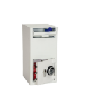 Phoenix SS0997ED safe Freestanding safe White 69 L Steel