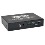 Tripp Lite 3-Port HDMI Switch for Video and Audio, 1920 x 1200 at 60Hz / 1080p (HDMI F/3xF) with Remote Control