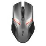 Trust ZIVA GAMING mouse USB Type-A 2000 DPI Right-hand