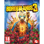 2K Borderlands 3 Videospiel PC Standard