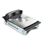 Datalogic Magellan 9800i Built-in bar code reader 1D/2D Black,Grey