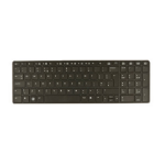 HP 701987-031 notebook spare part Keyboard