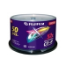 Fujifilm CD-R 700MB 52x, 50-Pk Spindle