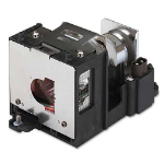 Sharp Generic Complete Lamp for SHARP XG-3800 projector. Includes 1 year warranty.
