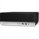 HP 400 ProDesk G6 SFF, i5-9500, 8GB, 1TB + 16GB Optane, W10P64, 1-1-1 (Replaces 4VS66PA)