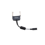 Intermec 850-817-002 adaptador e inversor de corriente Auto/Interior Negro