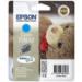 Epson Teddybear Cartucho T0612 cian