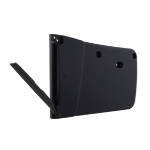 Honeywell RT10-CAC smart card reader Black