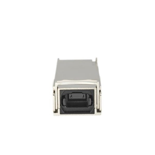 StarTech.com Cisco QSFP-40G-SR4 Compatible QSFP+ Transceiver Module - 40GBASE-SR4