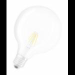 Osram Retrofit Classic Globe LED bulb 6 W E27 A++