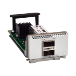 Cisco C9500-NM-2Q 40 Gigabit Ethernet network switch module