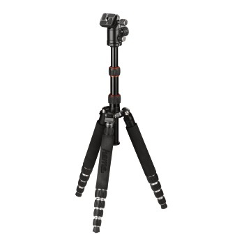 Hama 00004266 tripod Digital/film cameras 3 leg(s) Black