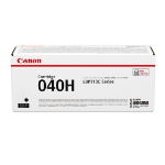 Canon 040H Origineel Zwart 1 stuk(s)