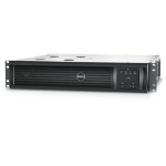 DELL Smart-UPS 1500VA Line-Interactive 1500VA 4AC outlet(s) Rackmount Black uninterruptible power supply (UPS)