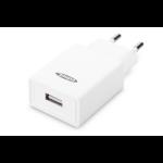 DIGITUS USB Charging Adaptor (wall)