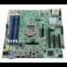 Intel DBS1200SPSR placa base para servidor y estación de trabajo Micro ATX Intel® C232
