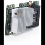 DELL PERC H310 RAID controller PCI Express 2.0 6 Gbit/s