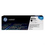 HP C8550A (822A) Toner black, 25K pages @ 5% coverage