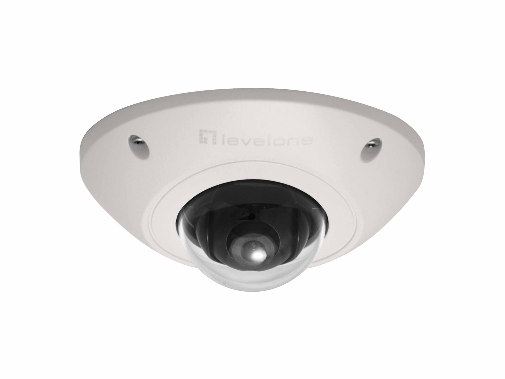 LevelOne FCS-3073 IP security camera Indoor & outdoor Dome Ceiling 1920 x 1080 pixels