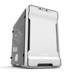 Phanteks Enthoo Evolv ITX Tempered Glass Tower White