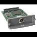 HP Jetdirect J7934G print server Ethernet LAN Internal Grey