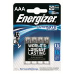 Energizer 7638900273267 household battery Single-use battery AAA Lithium