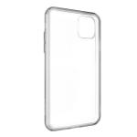 "ZAGG InvisibleShield Glass Elite Edge + 360 mobiele telefoon behuizingen 16,5 cm (6.5"") Hoes Transparant"