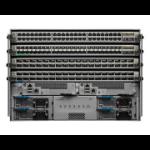 Cisco N9K-C9504-B1 network equipment chassis Grey