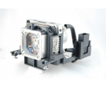 Sanyo Generic Complete Lamp for SANYO PLC-XU305A projector. Includes 1 year warranty.