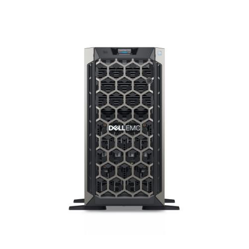 DELL PowerEdge T340 server Intel Xeon E 3.5 GHz 16 GB DDR4-SDRAM Tower 495 W