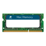 Corsair 8GB DDR3 1600MHz SO-DIMM memory module