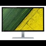 "Acer RT280KA computer monitor 71.1 cm (28"") 4K Ultra HD LCD Flat Black"