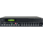Siig CE-H23X11-S1 matrix switcher AV matrix switcher Built-in display