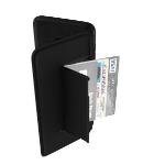 Speck Presidio Leather Folio Samsung Galaxy S9 Black