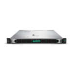 Hewlett Packard Enterprise ProLiant DL360 Gen10 Rack (1U)