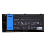 DELL 451-BBGN Lithium-Ion rechargeable battery