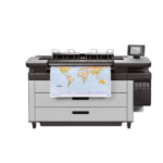 HP PageWide XL 4500 40-in Printer