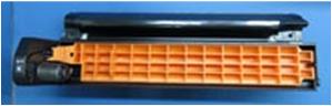 Remanufactured OKI 42126608 Black Imaging Drum Unit